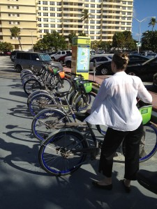 Miami Commuter Bikes